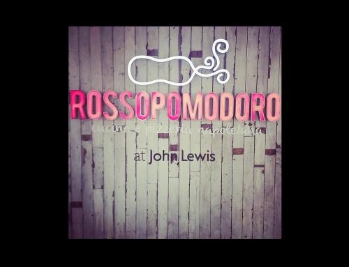Rossopomodoro – JL Oxford Street