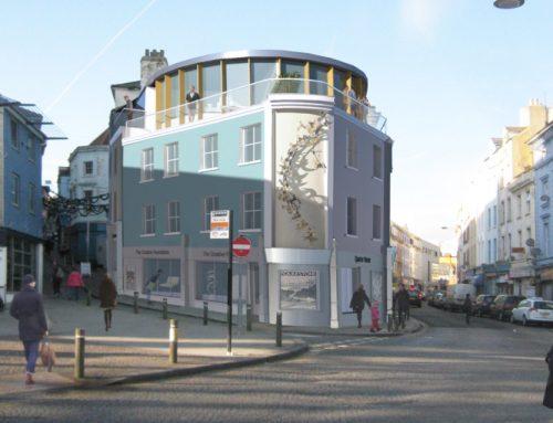 Folkestone Phase III
