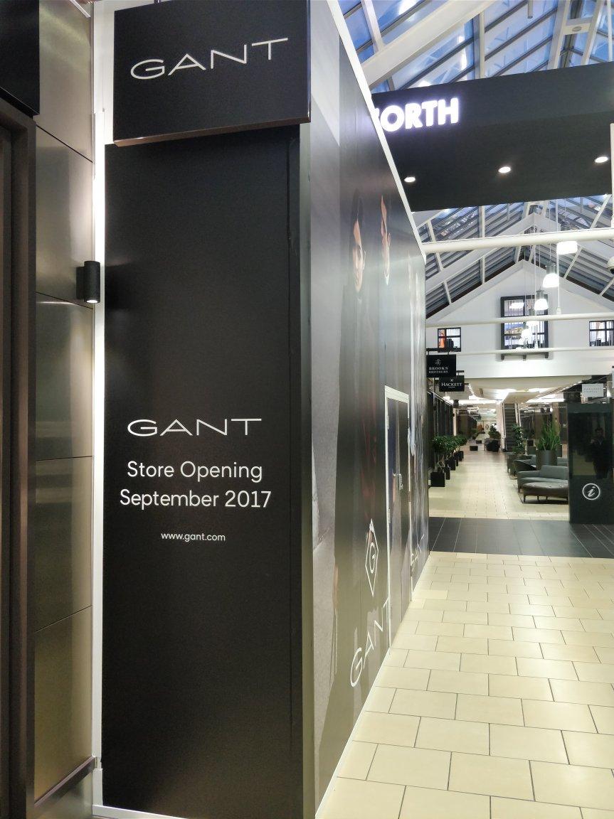 Gant York