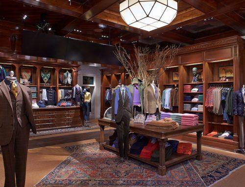 Polo Ralph Lauren – Regent Street